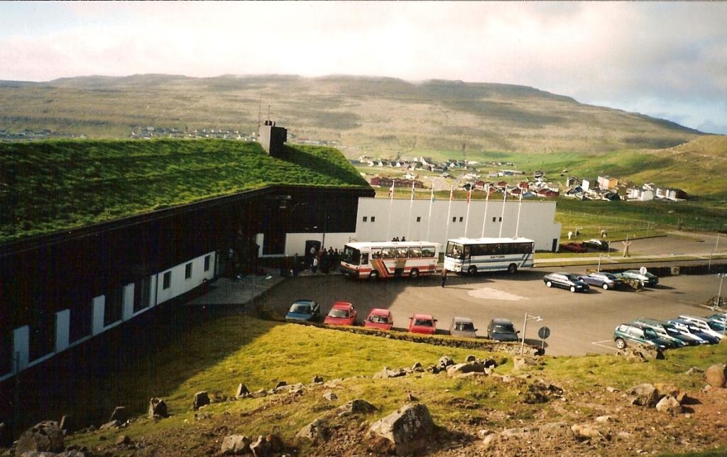 Hotel Færeyjar