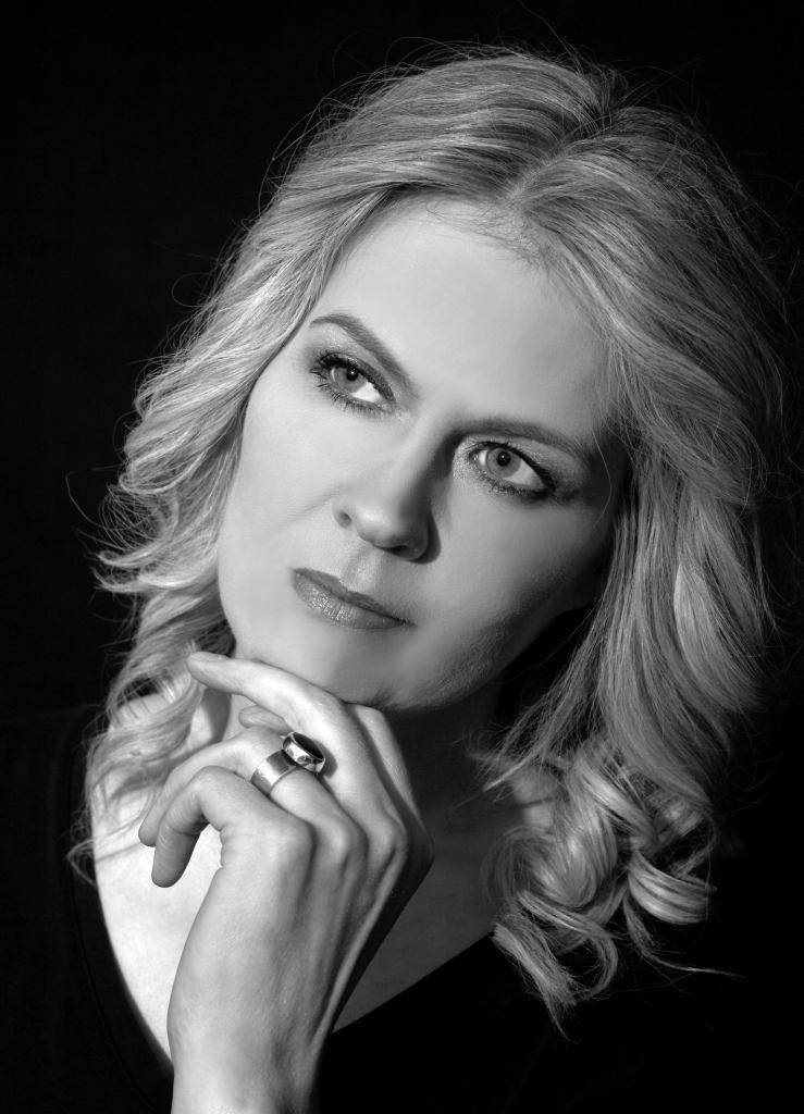 Helga Rós Indriðadóttir