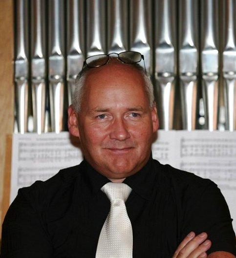 Rögnvaldur Valbergsson